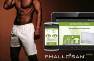 phallosan forte app